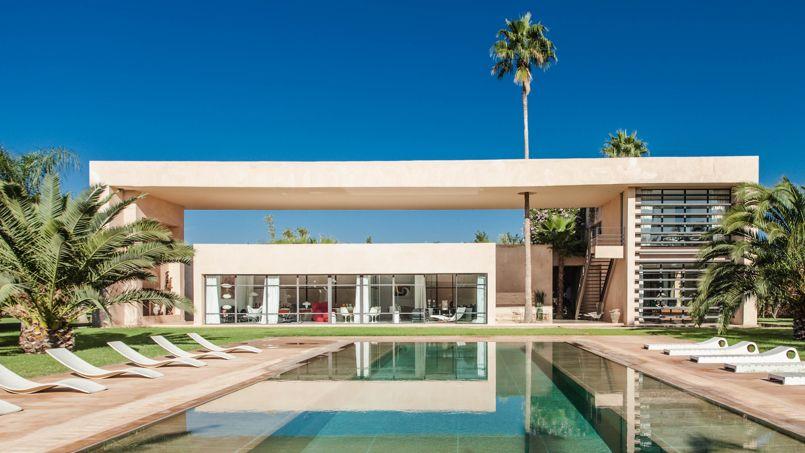 Secteur De L Immobilier Au Maroc